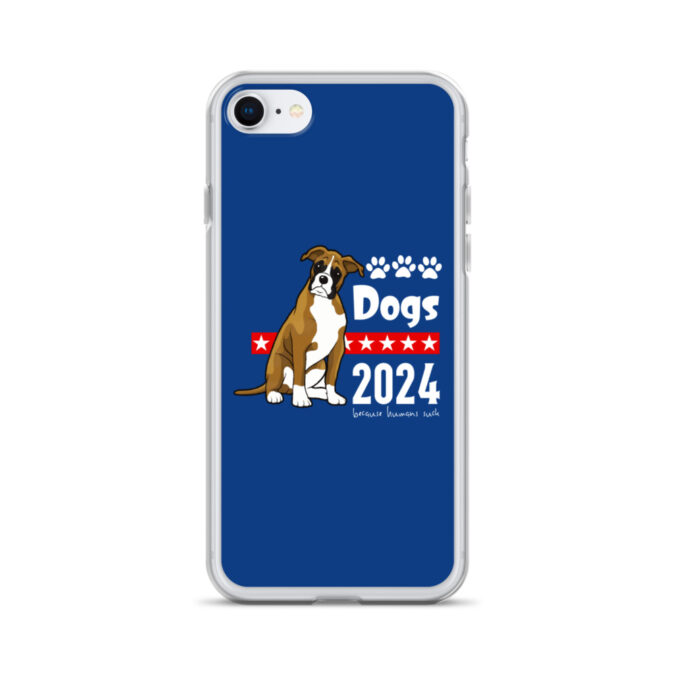 Dogs 2024 iPhone Case