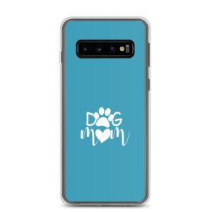 Dog Mom Samsung Case