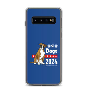 Dogs 2024 Samsung Case